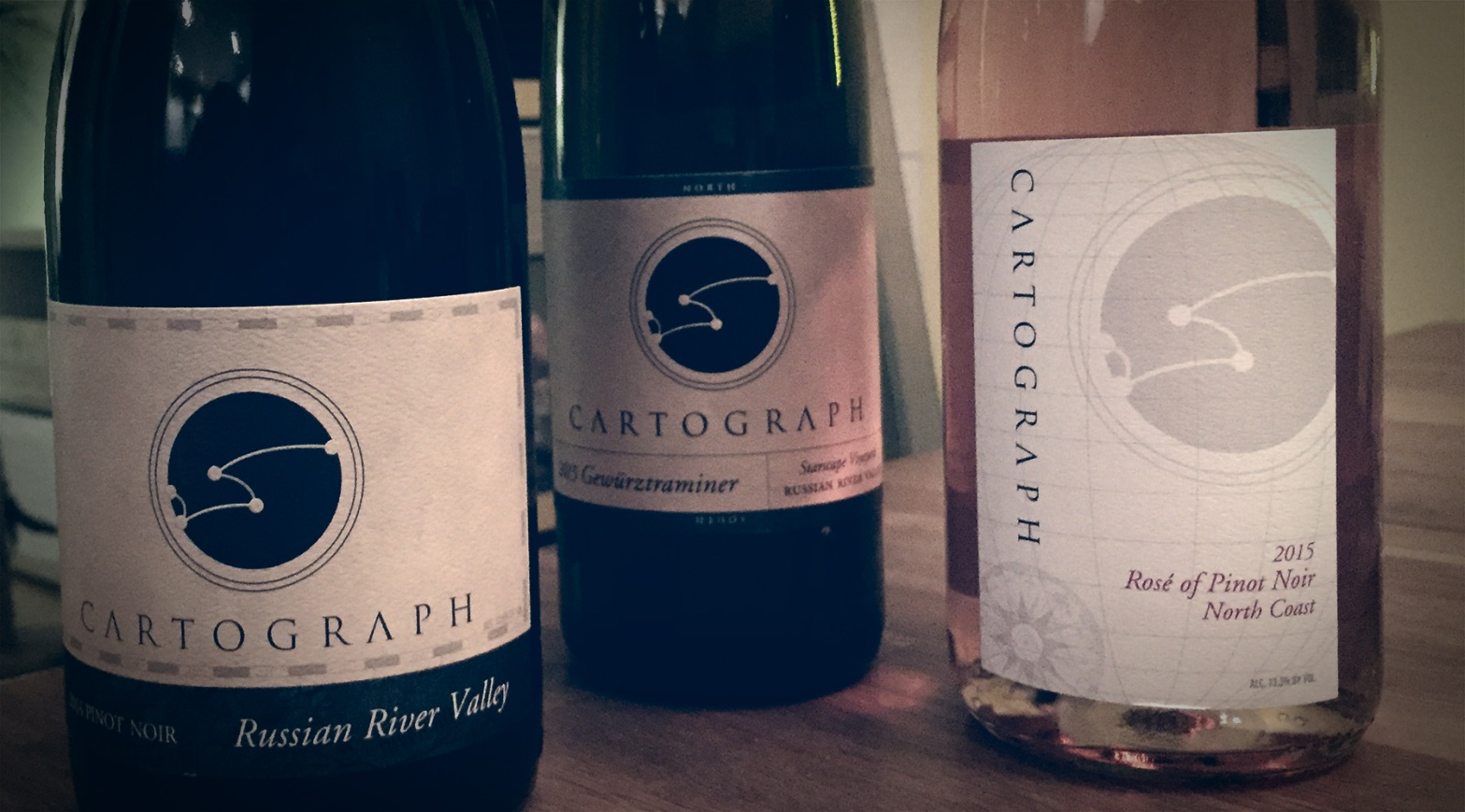 Cartograph Wines