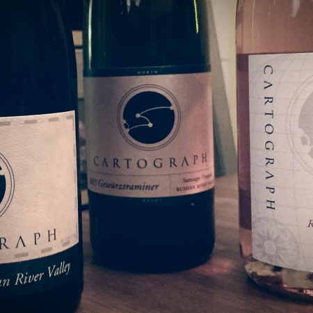 Cartograph Wines